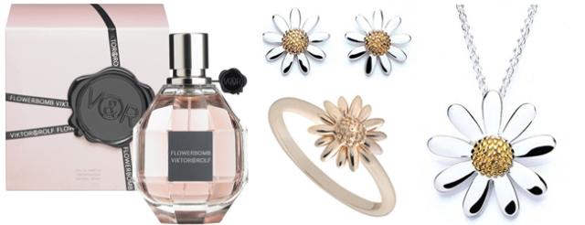 viktor rolf flower bomb daisy jewellery.jpg