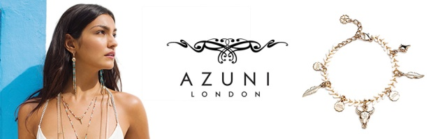 Azuni London Santa Fe Designer Jewellery