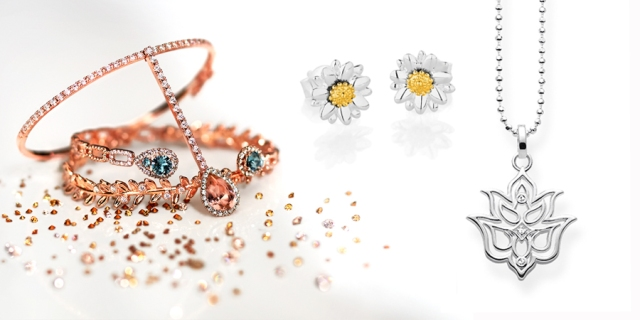 summer prom jewellery by lily and rose thomas sabo daisy london