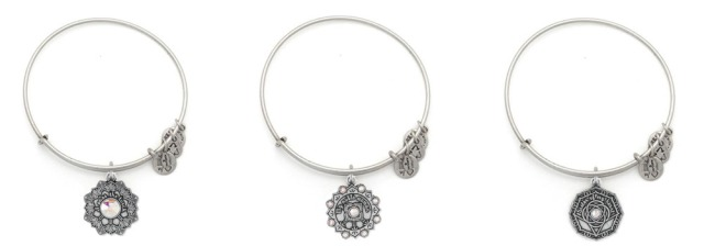 Alex and Ani Wedding Jewellery Designer Swarovski Crystal